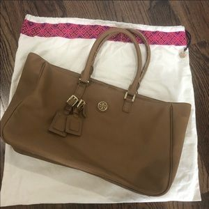 Tory Burch Bag with Dust Bag